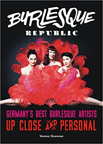 Sweet Chili in Burlesque Republic by Verena Gremmer (amazon)