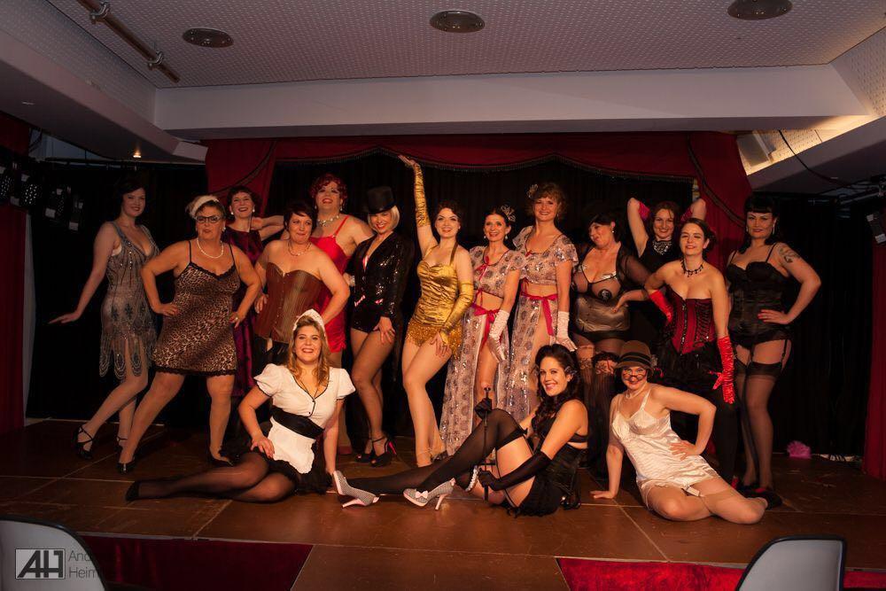 new talents show 2013