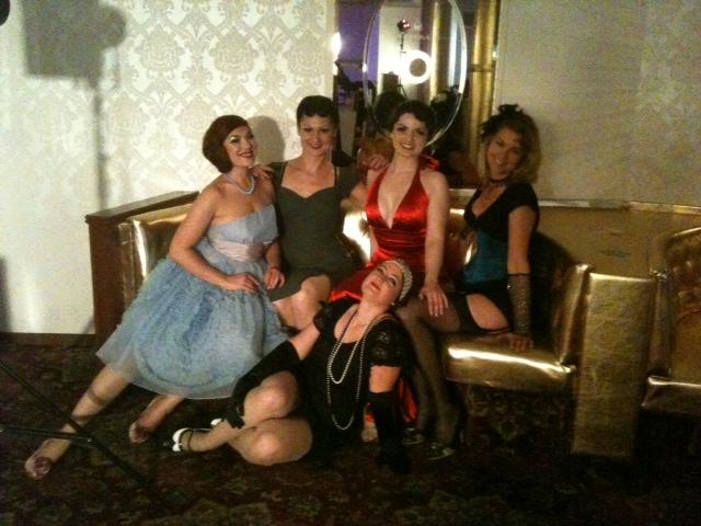 Swinging Beats & Sweets (28.9.2012)